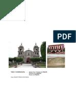 5239 Mapa de Peligros Plan de Usos Del Suelo Ante Desastres y Medidas de Mitigacion de La Ciudad de Palpa