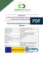Final Infrastracture