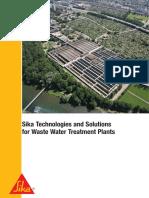 SIKA WWT plants.pdf