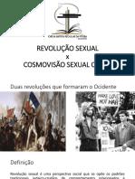Revolução Sexual