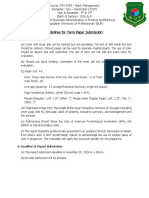 Guidelines for Term Paper_Bank Mgt.