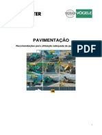 Manual de Pavimentação-VOGELE