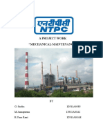 project ntpc sne 1.doc