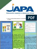 TAREA 3, Educacion Escenica