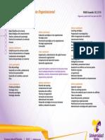 Plan de Estudios LPO