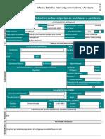 Informe de Investigación de Incidentes Incidente ARMAL, DIPERK Roberto F....xlsx