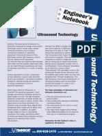 Ultrasound Technology