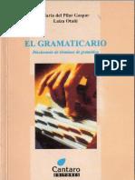El gramaticario