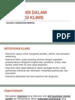 6 INTERVENSI DALAM PSIKOLOGI KLINIS.ppt