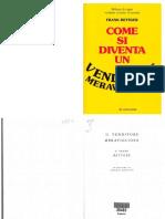 Frank Bettger - Come Si Diventa Un Venditore Meraviglioso