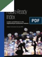 KPMG Global Construction Survey 2019