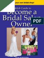 Bridal Salon Toc