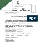 Prueba 7º Diagnostica  Pubertad 2017.doc