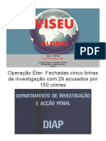 7 Novembro 2019 - Viseu Global