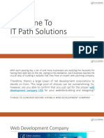 IT Path Solutions