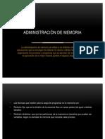 39675966-Administraci€¦on-De-Memoria