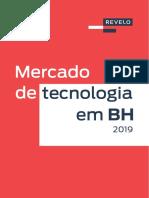 Mercado tecnológico de BH