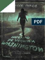 O Inferno de Virginia Washington - Vivianne Sophie
