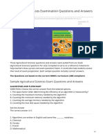 blog.teststreams.com-Agricultural Sciences Examination Questions and Answers for SS2.pdf