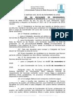 Is Instrucao de Servico 1604205 Instrucao de Servico 204 2019