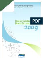 Dados Estatísticos de MS 2009