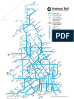 London Railway Map