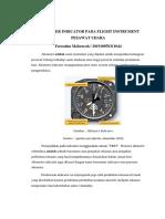 Fisika Altimeter