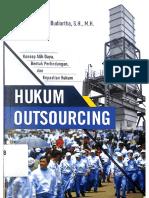 Hukum Outsourcing