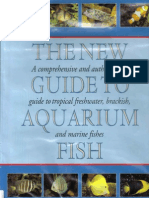 [Mary Bailey_ Gina Sanford] the New Guide to Aquarium Fish