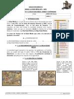 Guia Alta y Baja Edad Media