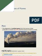 plume behaviour.pptx