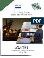 Konnx - Catalogo de Productos