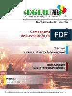 198 Revista SEGURIIAR Noviembre 2019