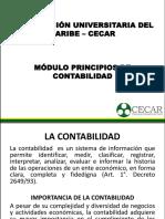 Diapositivas Principios de Contabilidad