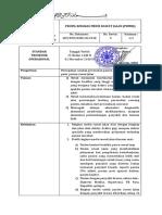 Spo Profil Ringkas Medis Rawat Jalan (Prmrj)