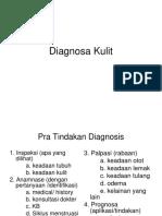 Diagnosa Kulit
