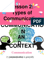 Final PPT for Purposive Communication
