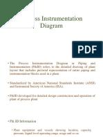 P ID Diagram