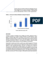 ANALISIS Y DISCUSIÓN DE RESULTADOS DEL PROYECTO POLLOS ALIMENTADOS CON ENSILAJE..docx