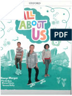 All About Us Activity Book