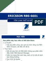 Thiet Bi BTS-NodeB RBS-6601