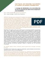 Artuculo II Español