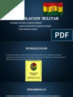 LEGISLACION MILITAR.pptx