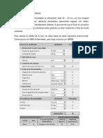 Información Geomecnica Tablas