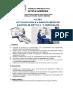 Curso Rayos-x y Tomografia Publicar