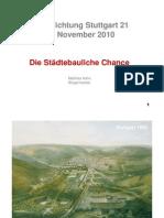 Stuttgart 21 Schlichtung - [5] 2010-11-19 - Matthias Hahn