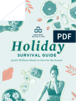 Holiday Survival Guide