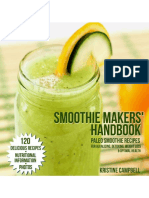 Paleo Smoothies_ 120 Delicious Paleo Smoothie Recipes for Alkalizing, Detoxing, Weight Loss and Optimal Health - Includes Nutritional Information & Photos ( PDFDrive.com ).pdf