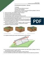 Banco de Preguntas 2do Parcial Geologia