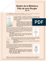 Biblioteca Rougier 15